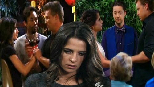 General Hospital Spoilers: Carly Needs to Mind Her Own Business and Let Sam Choose Drew or Jason
