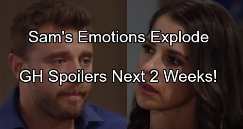 General Hospital Spoilers for Next 2 Weeks: Jason and Drew Unite – Sam's Emotions Explode – Nathan and Dr. O Father Reveal
