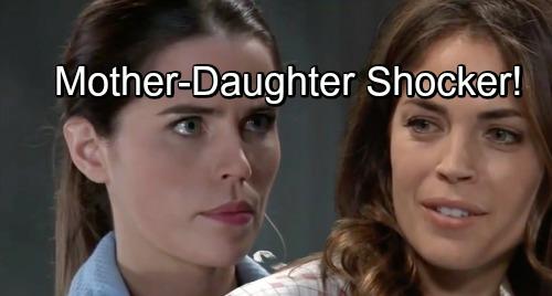 General Hospital Spoilers: Britt and Sasha's DNA Bombshell - Finn Discovers Mother-Daughter Shocker?