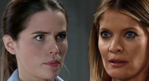 General Hospital Spoilers: Sasha Slips Up – Suspicious Nina's Detective Work Pays Off, Daughter Scam Busted