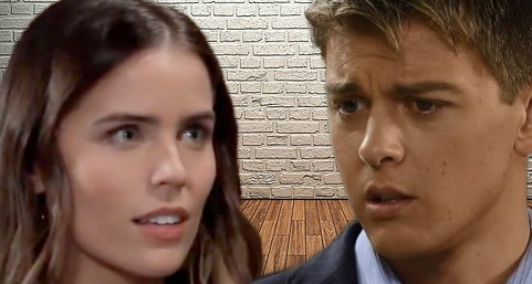 General Hospital Spoilers: Michael Needs Love to Fill Baby Void – Sizzling Sasha's Ready for Romance, New GH Couple Emerges?