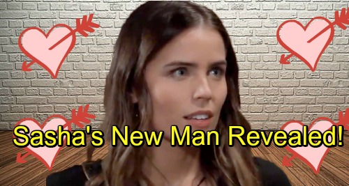 General Hospital Spoilers: Sasha Looks for Love – 4 Hunks Who Could Use a New Romance - See Who She Picks