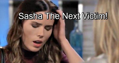 General Hospital Spoilers: Sasha Becomes Ryan's Next Murder Target?