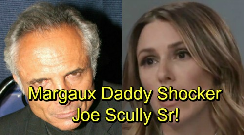 General Hospital Spoilers: Sonny Saved By Paternity Shocker, Margaux's Father Was Joe Scully?