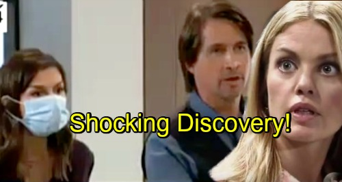 General Hospital Spoilers: Search for Finn and Anna Leads To Shocker - Claudette Discovered