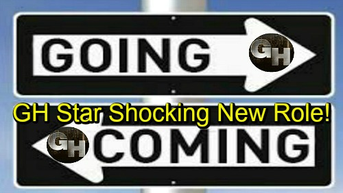 General Hospital Spoilers: Comings and Goings – Exciting Port Charles Debut – GH Star Takes on Shocking New Role