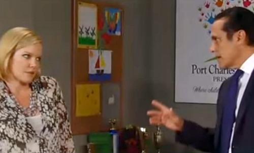 General Hospital Spoilers: Sonny Vows Revenge as Ava Scores Victory In Custody Battle Shocker