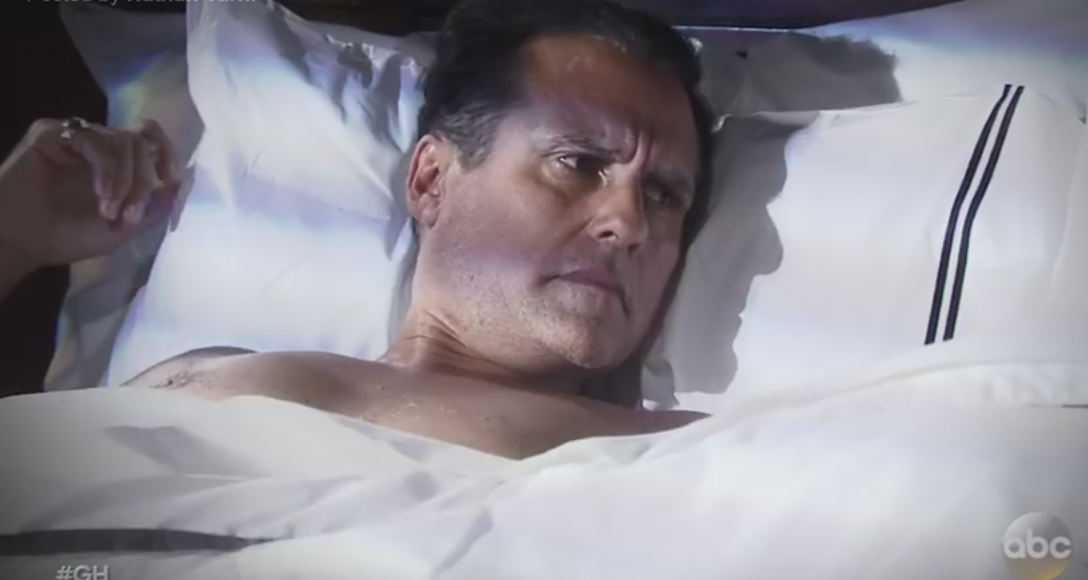 General Hospital Spoilers: Sonny Sleeps With Nelle - Sinister Deception Destroys Corinthos Clan
