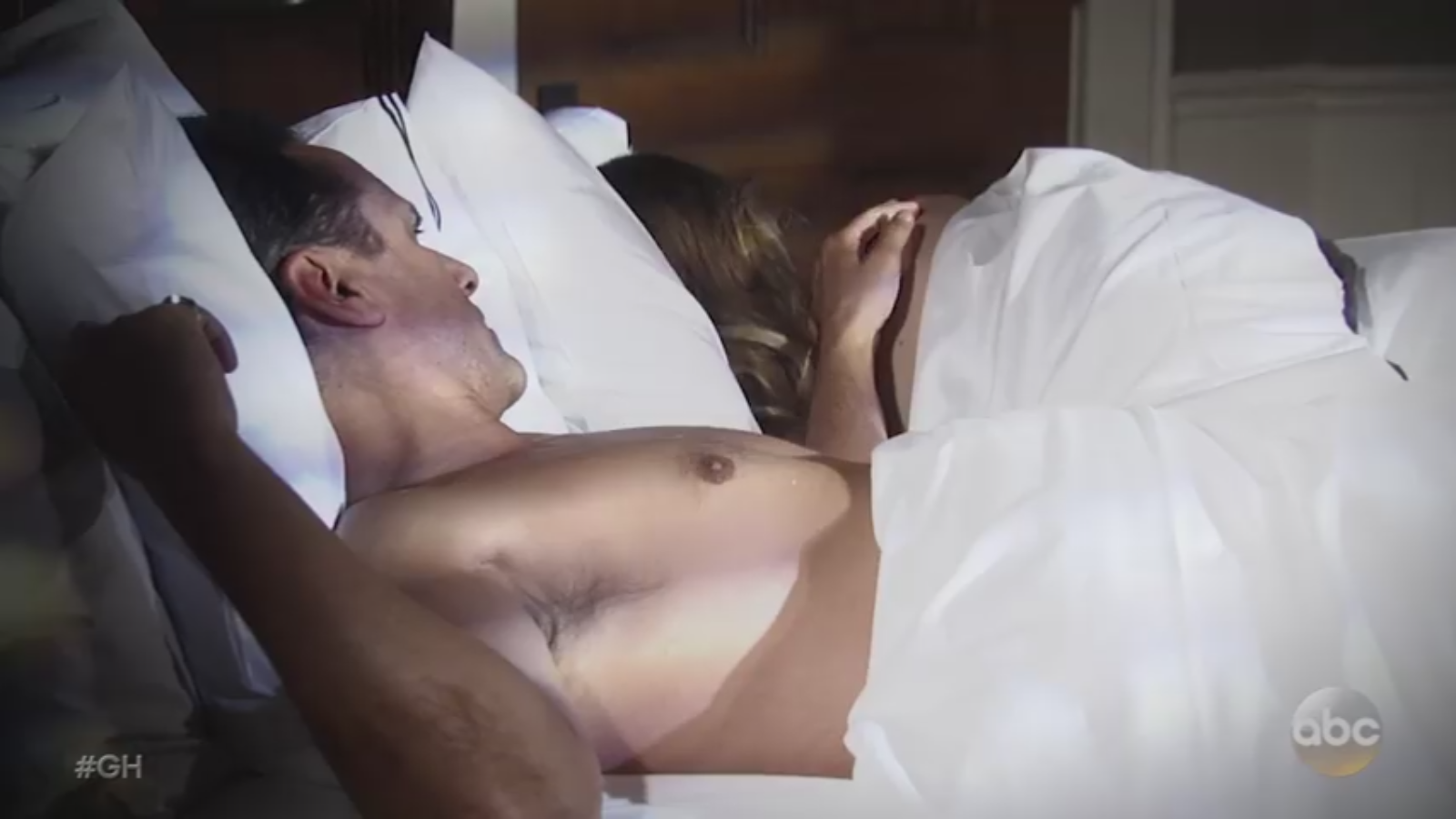 General Hospital Spoilers: Night of Passion for Nelle and Michael - Pregnant Aftermath Shatters Corinthos Family