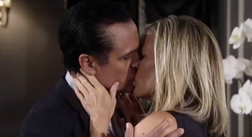 General Hospital Spoilers: Week of June 12 - Sam's Nightmare Comes True - Jason Confronts an Enemy - Charlotte Rages at Lulu