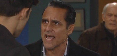 General Hospital Spoilers: Detective Chase Revealed as Morgan Corinthos - Brainwashing and Plastic Surgery After Explosion?