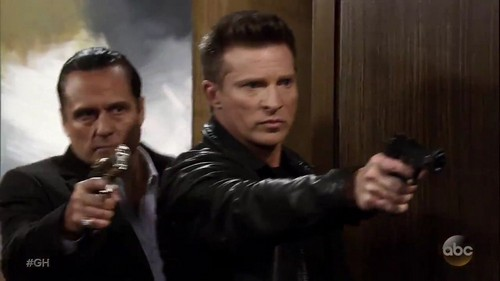 General Hospital Spoilers: Christmas Shocker - Jason and Drew Unite – Vengeful Brothers Team Up Against Mastermind