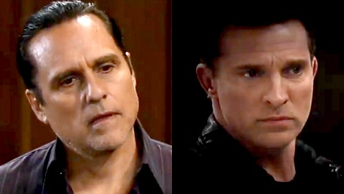 General Hospital Spoilers: Steve Burton and Maurice Benard Leak Hot New Storyline
