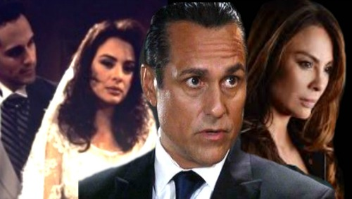 General Hospital Spoilers: Maurice Benard Hints Lilly Melgar Return As Lily Rivera Corinthos - Oscar Parents Shocker Blows Up PC