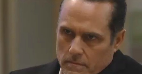 General Hospital Spoilers: Monday, February 19 – Jason and Drew Face Off – Jordan Ponders a Mystery – Sonny's Crushed