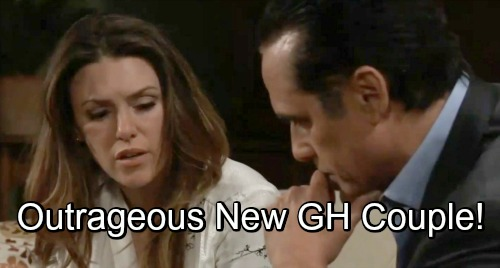 General Hospital Spoilers: Sonny and Margaux Form a Steamy Connection – Hot New GH Couple Ahead?