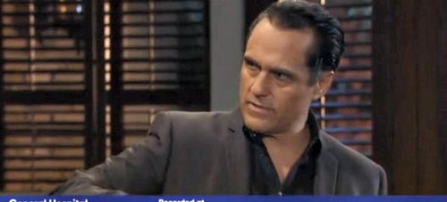 General Hospital Spoilers: Thursday, October 19 Update – Classic Jason Spooks Jake – Liz Under Pressure – Lulu Gives Laura Advice