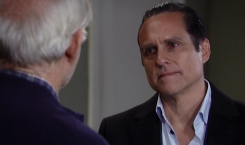 General Hospital Spoilers: Sonny Heartbroken as Mike No Longer Recognizes Son – Stella Steps Up with Support