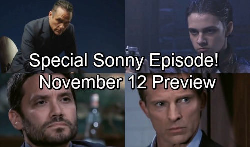 General Hospital Spoilers: Maurice Benard's Son Joins GH - Special Sonny 'What If' Episode With Dante's Return