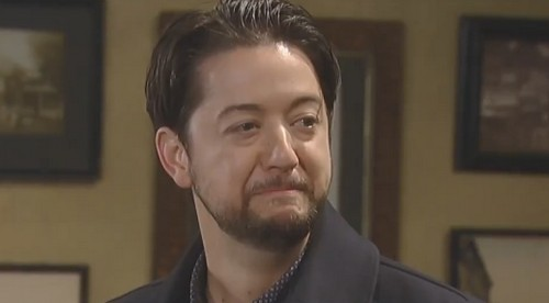 General Hospital Spoilers: Thursday, November 30 Update – Franco's Outburst – Jason Ponders Kim Connection