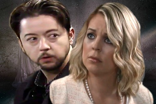 General Hospital Spoilers: Maxie Turns to Spinelli After Nathan's Tragic GH Exit – Cute Couple Back On