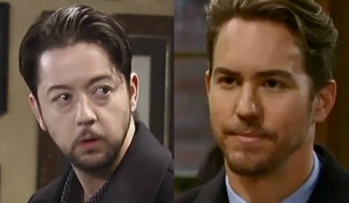 General Hospital Spoilers: Spinelli's Startling Discovery - Tracks Baby Footprints All The Way To Peter?