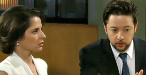 General Hospital Spoilers: Jason, Sam and Spinelli's Mission Takes a Shocking Turn – GH Sneak Peek Video