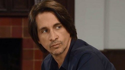 'General Hospital' Spoilers: Spencer Injured in Fire, Nathan Dumps Maxie, Ava Hiding With Silas, Alexis Makes Trouble For Ned
