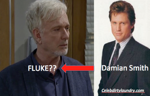 General Hospital Spoilers: Luke Spencer Impostor Is Damian Smith – Fluke Avenging His Father Frank Smith's Death?