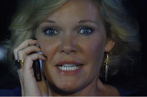 General Hospital Spoilers: Ava Hits Jason in Car Accident - Jordon Takes The Blame - Jason Taken To Hospita