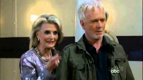 General Hospital Spoilers: Is Luke Coming Back for Helena's Return from the Dead - Will Anthony Geary Return to GH?