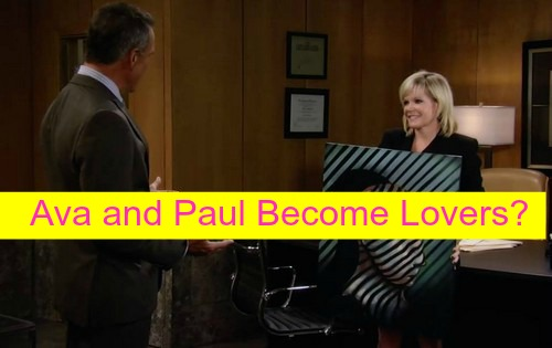 General Hospital (GH) Spoilers: Ava Tricks Sonny in Avery Custody Court Battle – Makes Love to Paul in Gratitude?