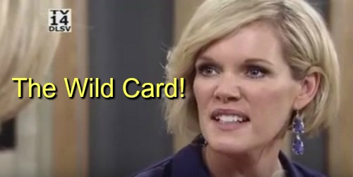General Hospital (GH) Spoilers: Ava The Wild Card - Anna Closes In On Panicked Paul, Sets Ava Up to Go Down for Gun Running
