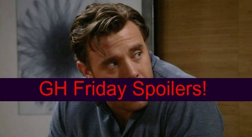 General Hospital (GH) Spoilers: Sam Begs for Jason's Love But Fails - Liz Plots at Wyndemere