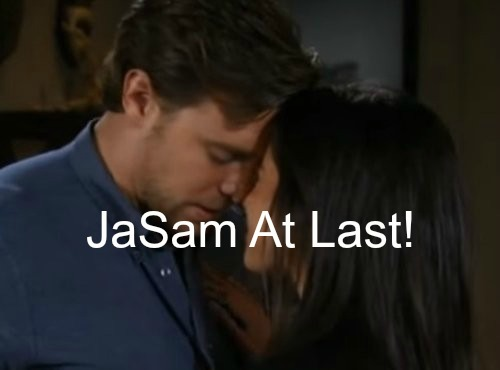 General Hospital (GH) Spoilers: Will Jason's Memory Flash Lead to an Intimate Encounter With Sam?