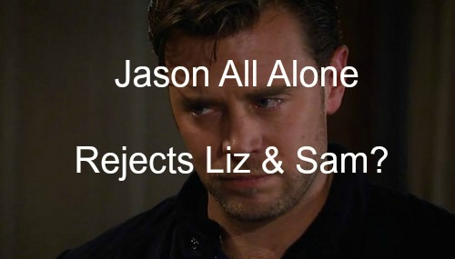 General Hospital (GH) Spoilers: Jason's New Life Alone – Who He Dumps, Where He Goes, and What's Next?