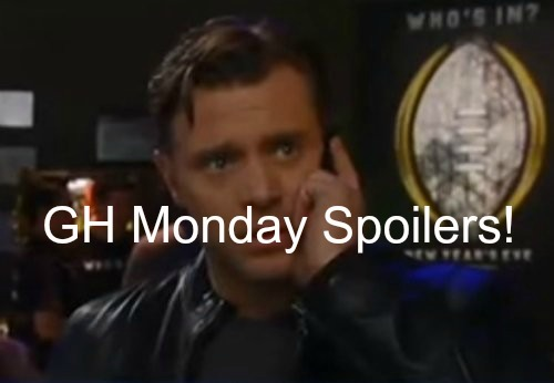 General Hospital (GH) Spoilers: Liz Ruins Sam and Jason's New Year's Romance – Johnny and Lulu Steam It Up