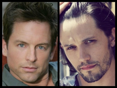General Hospital (GH) Spoilers: Luke's Sons Return - Michael Muhney as Lucky, Nathan Parsons as Ethan?