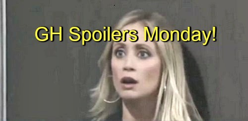 General Hospital (GH) Spoilers: Jason and Sam Explode with Heat – Maxie Misreads Nathan – Dante and Lulu Surprise Outcome