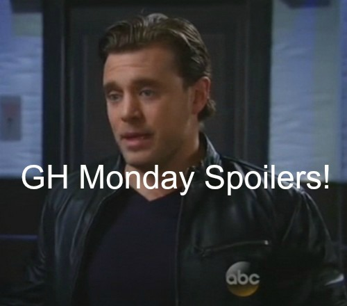 General Hospital (GH) Spoilers: Little Jake Hates Sam – Jason and Liz Get Awkward - Valerie Caught in Cabin Fire