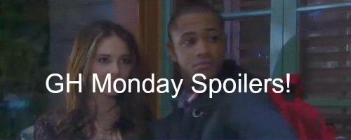 General Hospital (GH) Spoilers: TJ Back - Tracy's Spa Shocker – Sam Stuns Jason - Hayden Accepts Nik's Proposal
