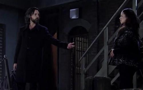 General Hospital (GH) Spoilers: Anna and Jordan Daring Raid - Will Carlos & Sabrina Get Away?