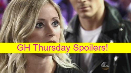General Hospital (GH) Spoilers: Spinelli Cracks Jake Case - Lulu Sees Shocking Video, Dante Confesses Cheating