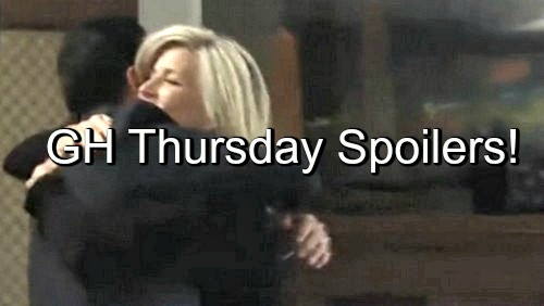 General Hospital (GH) Spoilers: Carlos Back in PC, Will Julian Kill Him – Laura Discovers Helena Mystery With Kevin