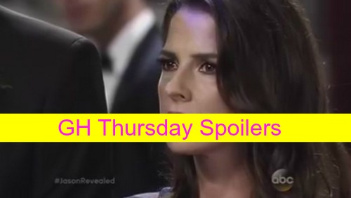 General Hospital (GH) Spoilers: Time Running out for Carly - Ava and Sonny Go to War - Hayden Plots