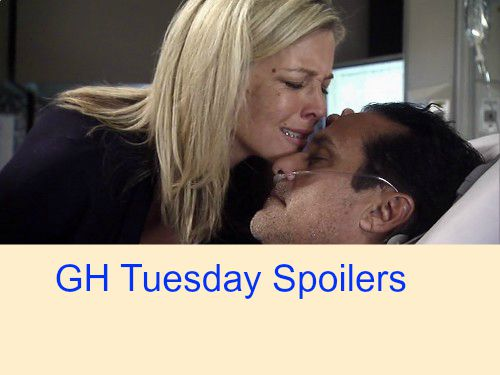 General Hospital (GH) Spoilers: Carlos Mystery Deepens - Carly Can't Claim Avery After Wedding Fail - Will Nik Knock Off Kyle?