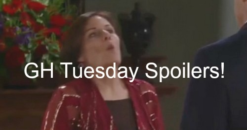 General Hospital (GH) Spoilers: Does Tracy Have Early Onset Alzheimer's - Darby Makes Big Trouble