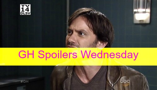 General Hospital (GH) Spoilers: Horrifying Discovery, Dead Body Found? Wedding and Confrontations