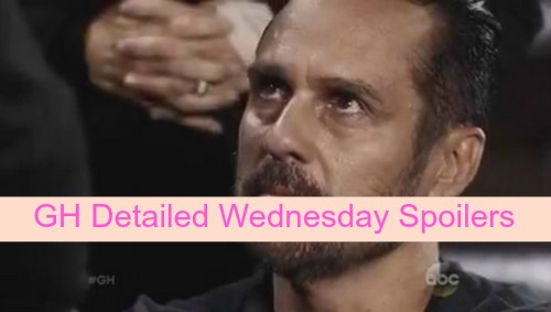 General Hospital (GH) Spoilers: Jason Visits Sonny in Epic Encounter - Maxie Confronts Dillon - Carly Vows to Get Avery Back