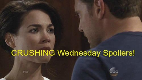 General Hospital (GH) Spoilers: Sam Tells Jason Liz's Lies - Furious Patrick Turns to Sabrina – Michael Suspects Pregnancy